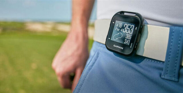 Top 5 Best Golf GPS 2020 – Review & Buying Guide