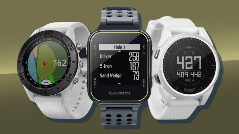 Top 5 Best Golf GPS Watch 2020 – Review & Buying Guide